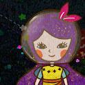 LoRa Space Trip Atom theme icon