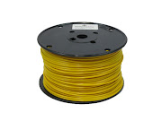 Custard Yellow ABS Filament - 3.00mm