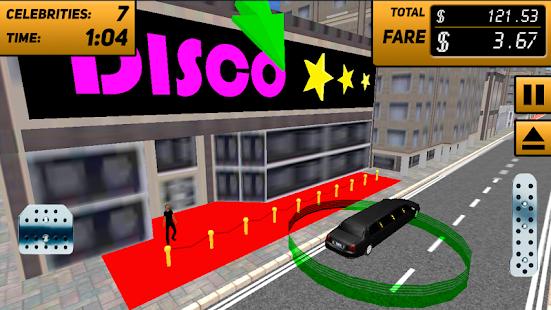 玩免費模擬APP|下載Limo Driver Simulator 3D Free app不用錢|硬是要APP