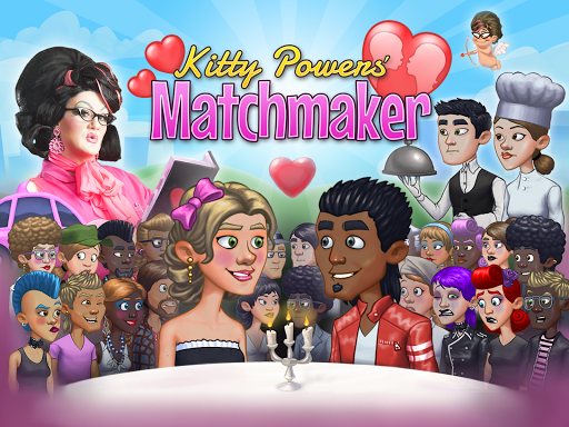 Download Kitty Powers' Matchmaker MOD APK 6