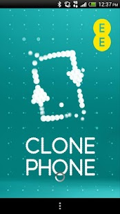 Clone Phone - screenshot thumbnail