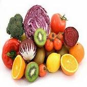 Stagionalità frutta&verdura