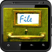 Simplest File Explorer