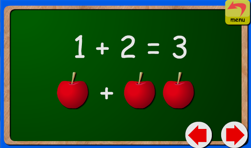 Bee Learning Number And Math 1.0.3 screenshots 3