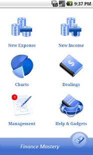 Budgeting - Finance Mastery - screenshot thumbnail