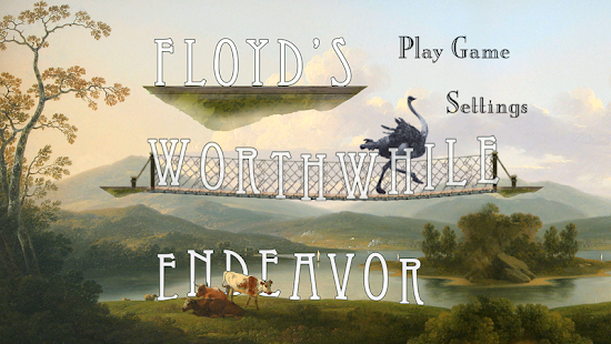 Floyd's Worthwhile Endeavor- screenshot thumbnail