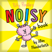 Polly Poodle BABY FLASHCARDS