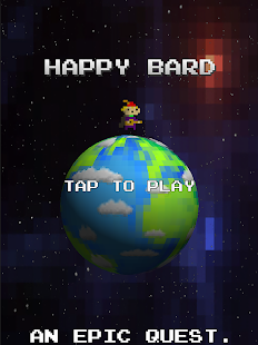 Happy Bard- screenshot thumbnail