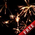 Firework Sparkler Free icon