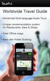 Travel Guide GPS Maps & Tours - screenshot thumbnail