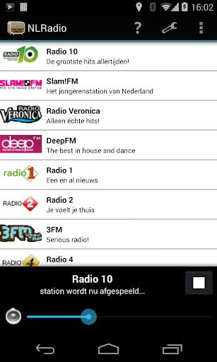 NLRadio