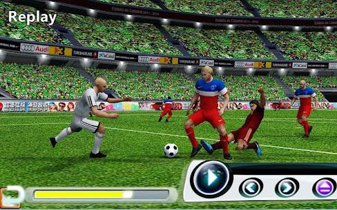 Winner Soccer Evolution MOD 1.7.8 (Unlocked) Apk 9