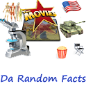Da Random Facts (Free) logo