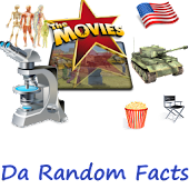Da Random Facts (Free)