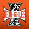 West Lafayette Ag Sales logo