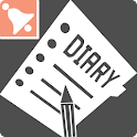 Simple Diary icon