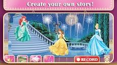 Disney Princess: Story Theaterのおすすめ画像3