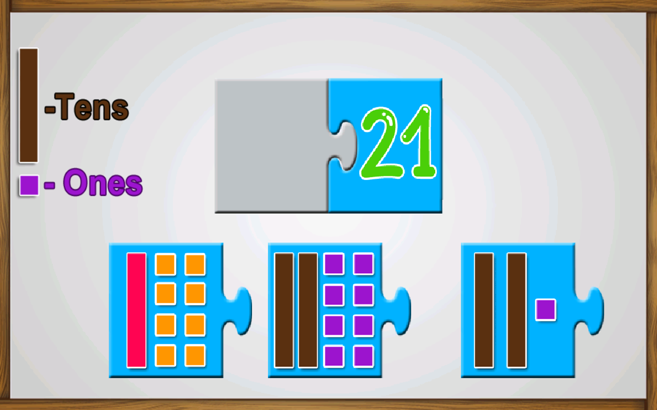 Worksheet Place Value For Kids kids math place value android apps on google play screenshot