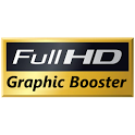 Full HD Graphic Booster icon
