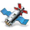 Bluetooth GPS Service icon