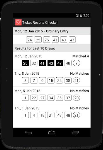 【免費娛樂App】Toto Winner Singapore-APP點子