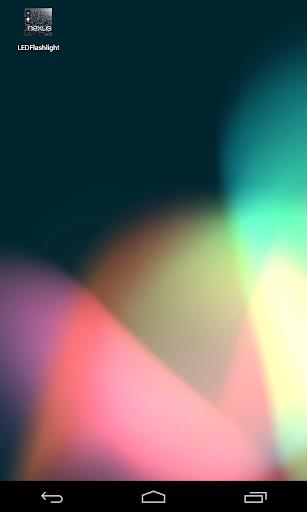 LEDFlashlight