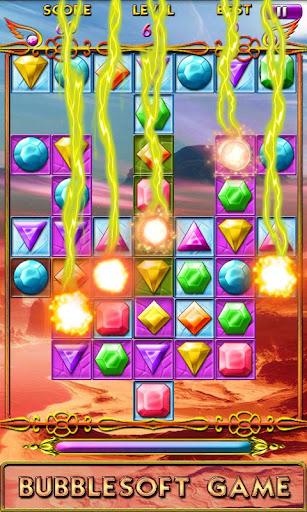 Jewel Match 2  captures d'écran 2