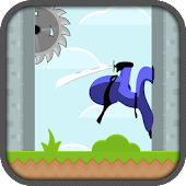 FREE Epic Ninja Endless Runner