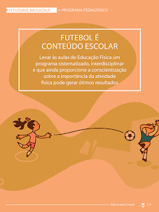 Educar para Crescer- screenshot thumbnail