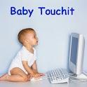 Baby Touchit logo