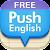 푸시 영어 단어장 FREE file APK for Gaming PC/PS3/PS4 Smart TV