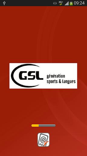 Génération Sports Langues