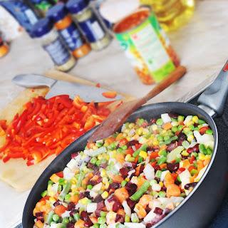 Vegetable Medley Casserole Recipe
