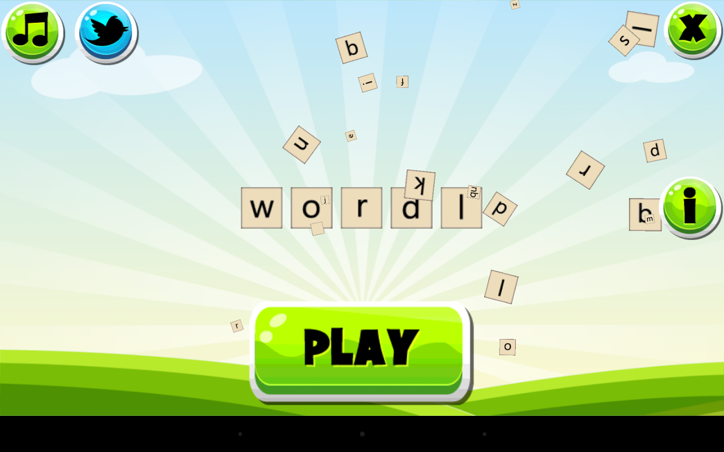 WordL-Word-Quest 29