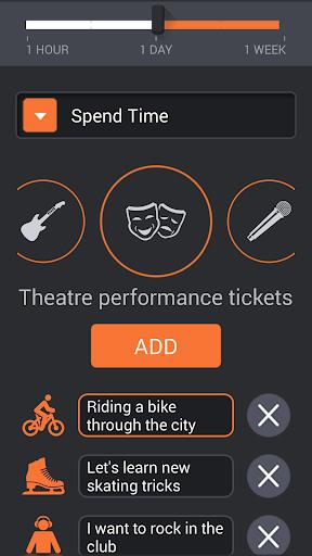 【免費冒險App】X-Wish Social Game-APP點子