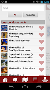 Talking Ravenna- screenshot thumbnail