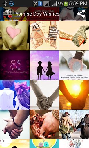Send Promises