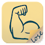 How To Lose Arm Fat APK icon