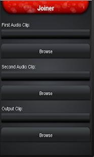 Music Mixer- screenshot thumbnail