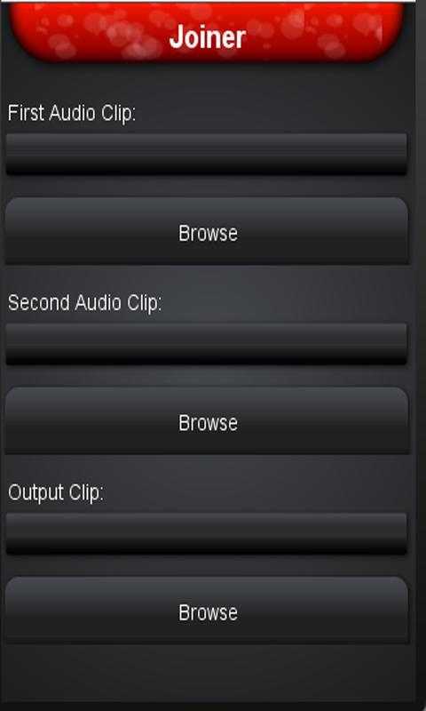 Music Mixer- screenshot
