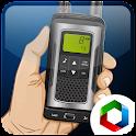 Sim talkies-walkies wifi icon