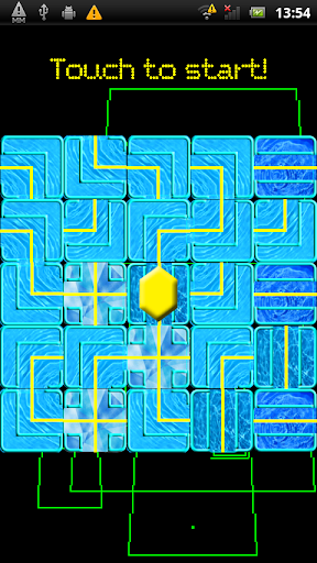水を誘導するゲーム~LeadWater~