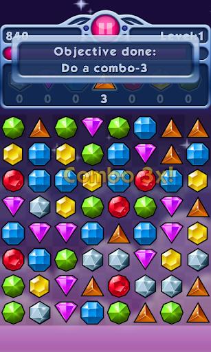 【免費休閒App】Jewel Fever 2-APP點子