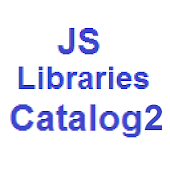 Javascript Libraries Catalog2