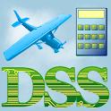 DSSCalc Flight Computer icon