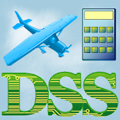DSSCalc Flight Computer