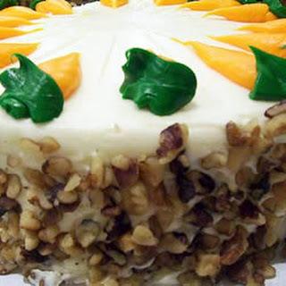 Carrot Cake VII