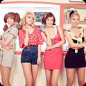 시크릿 플레이어[최신앨범음악무료/스타사진/배경화면] icon