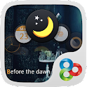 Before The Dawn GO Theme icon