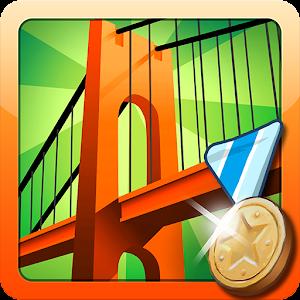 Bridge Constructor Playground 模擬 App Store-癮科技App